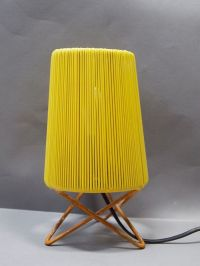 Mid-Century Table Lamp, 1950s for sale at Pamono
