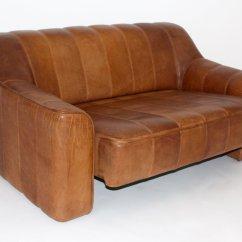 De Sede Sofa Vintage Sleeper Sofas Los Angeles Ca Schweizer 2 Sitzer Von 1970er Bei