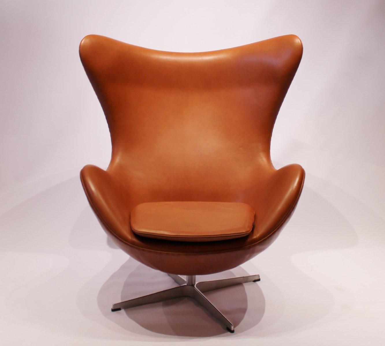 Model 3316 Egg Chair By Arne Jacobsen For Fritz Hansen 1958 For Sale At Pamono