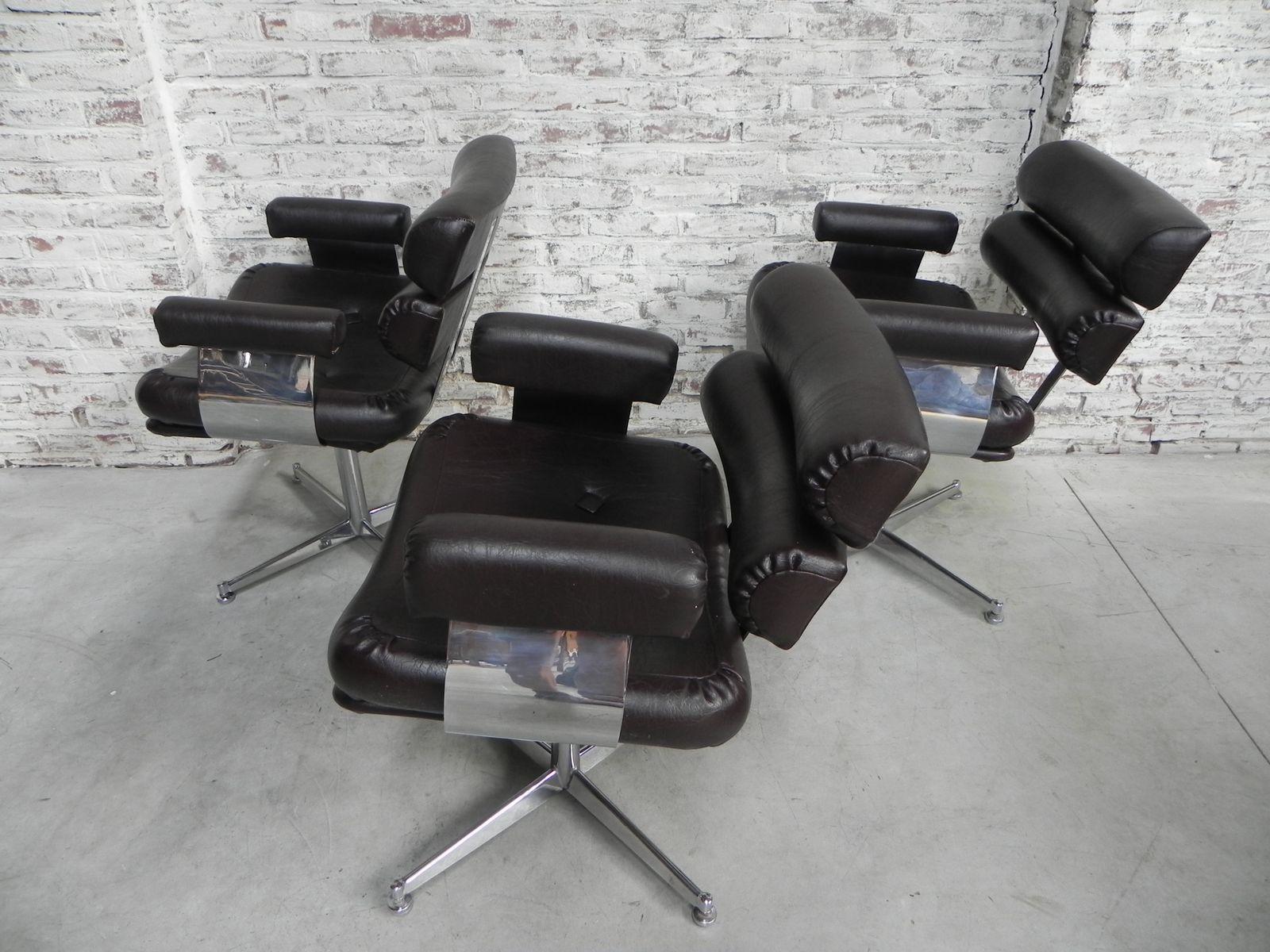 Poltrone per barbieri usate sedie zanotta usate divano for Sedia design usata