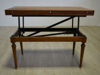 Oak and Beech Expandable Coffee Table, 1950s for sale at ...
