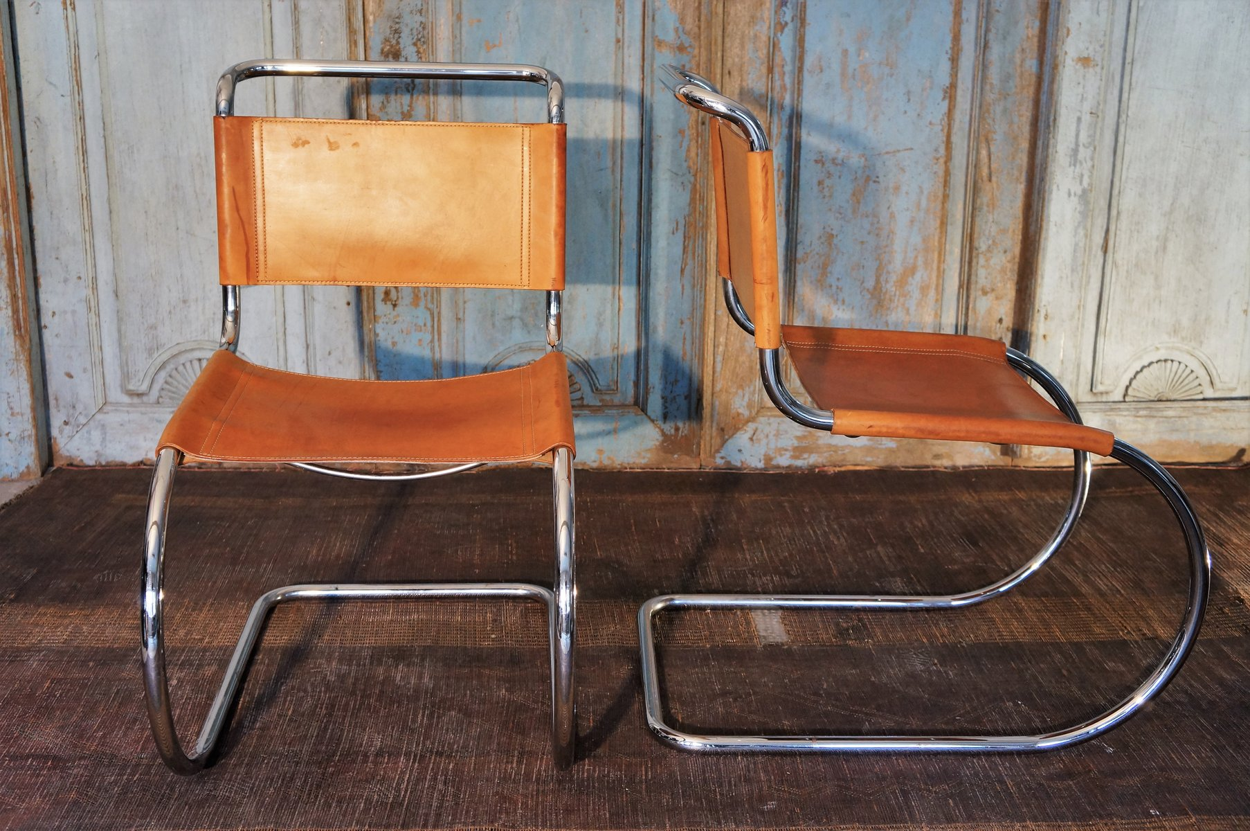 swingasan chair for sale covers hire swing by ludwig mies van der rohe fasem 1984