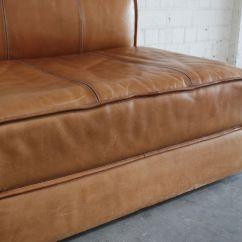 Sofa Army Germany Poltrone E Poltrona Villafranca Prezzo Vintage Modular Ds 19 In Cognac Leather From De Sede