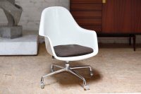 Mid-Century Desk Chair by Charles & Ray Eames for Herman ...