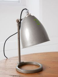 Vintage Industrial Lamp for sale at Pamono