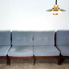 Danish Living Room Furniture Accent Pieces For Vintage Set Sale At Pamono
