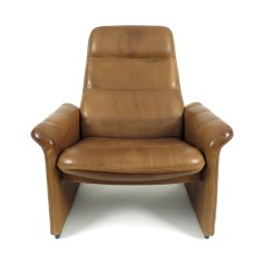 Buffalo Leather Chair Moen Shower Lounge From De Sede 1970s For Sale