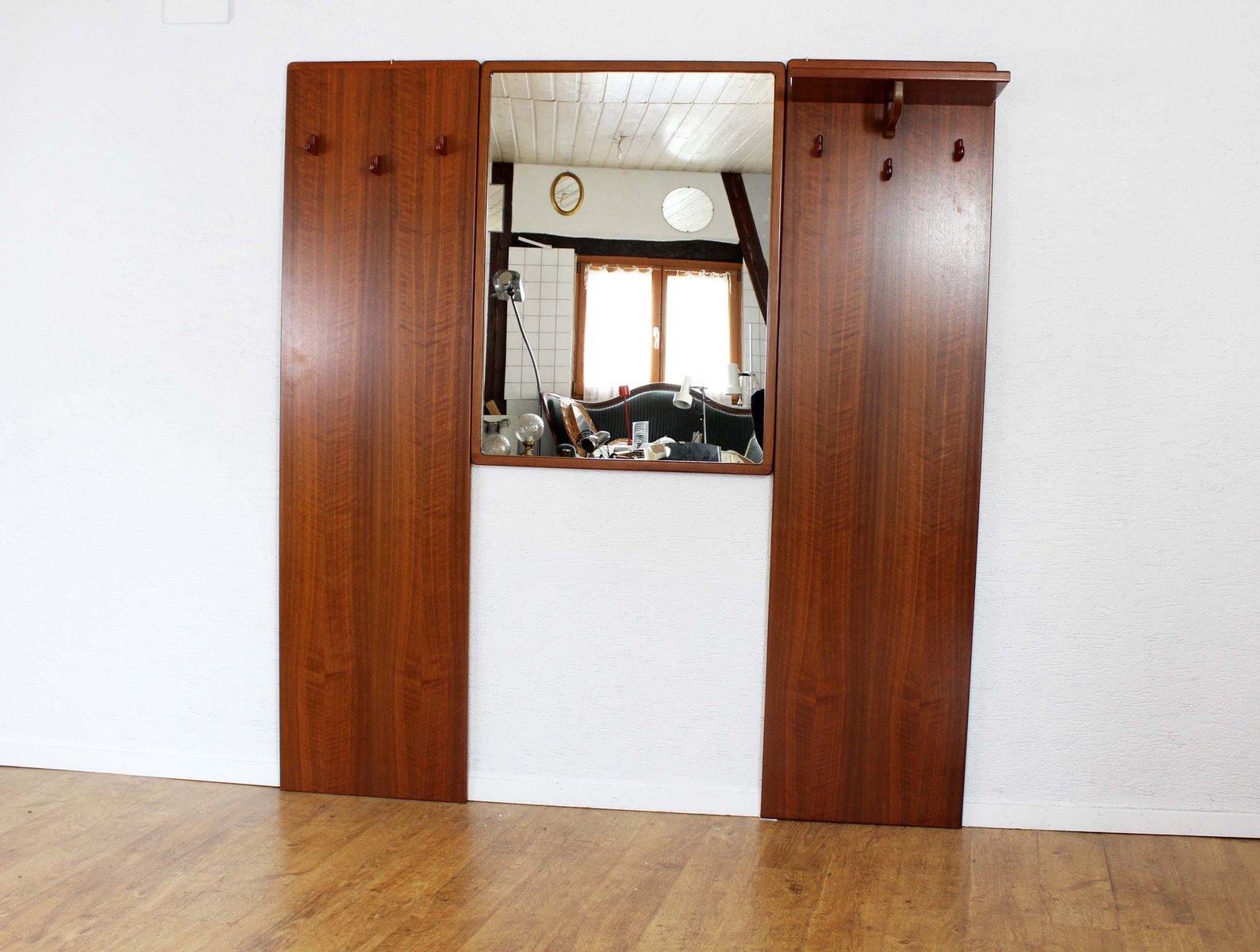 Garderobe Mit Spiegel Spiegel Atrium Eiche Antik