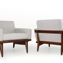 Danish Style Sofa Australia Comfortable Reviews Scandinavian Modern Lounge Chair By Illum