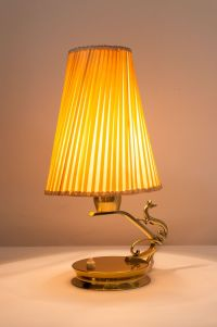 Art Deco Table Lamp, 1930s for sale at Pamono