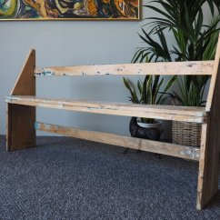 Pine Kitchen Bench Remodeling Chattanooga Tn Vintage Rustic For Sale At Pamono