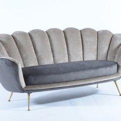 Minotti Sofas Australia Sofa Miami Flower Shaped By E Radice For 1950s