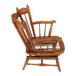 Chiavari Chairs China Ergonomic Ball Chair Chestnut Rocking With Springs 1930s Set
