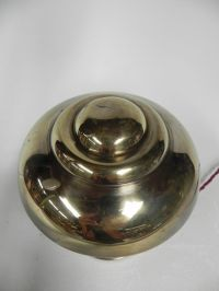 Art Deco Mushroom Table Lamp for sale at Pamono