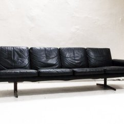 Where To Get Leather Sofa In Singapore La Z Boy Burton Danish Lounge Suite By H.w. Klein For Komfort ...