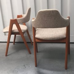 Z Chair Mid Century Folding Kentucky Teak Chairs By Kai Kristiansen For Sva Mobler 1960s Set Of 2