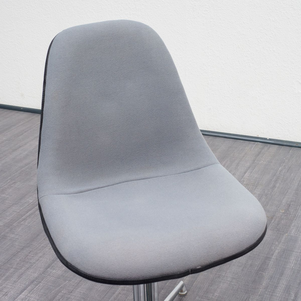 Vintage La Fonda Chair by Charles & Ray Eames for Vitra