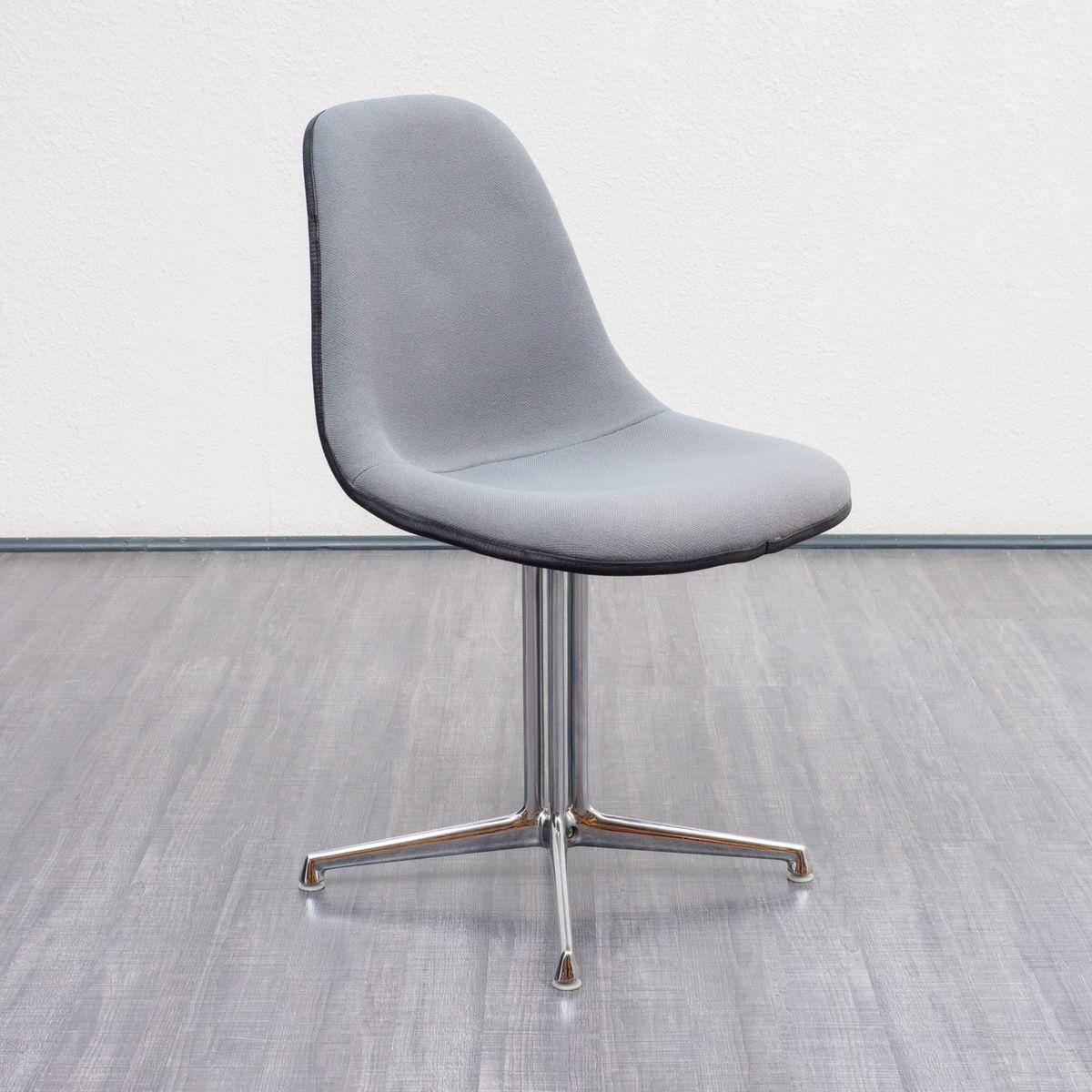 Vintage La Fonda Chair by Charles & Ray Eames for Vitra