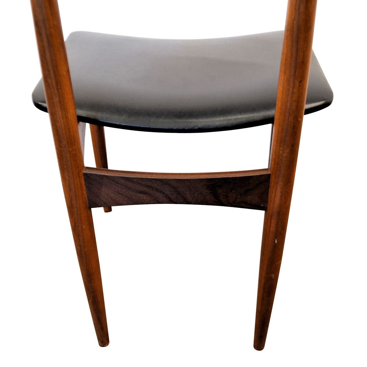 Danish Teak Dining Chairs Vintage Danish Teak Dining Chairs Set Of 6 For Sale At Pamono