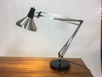 Vintage Architect Desk Lamp for sale at Pamono