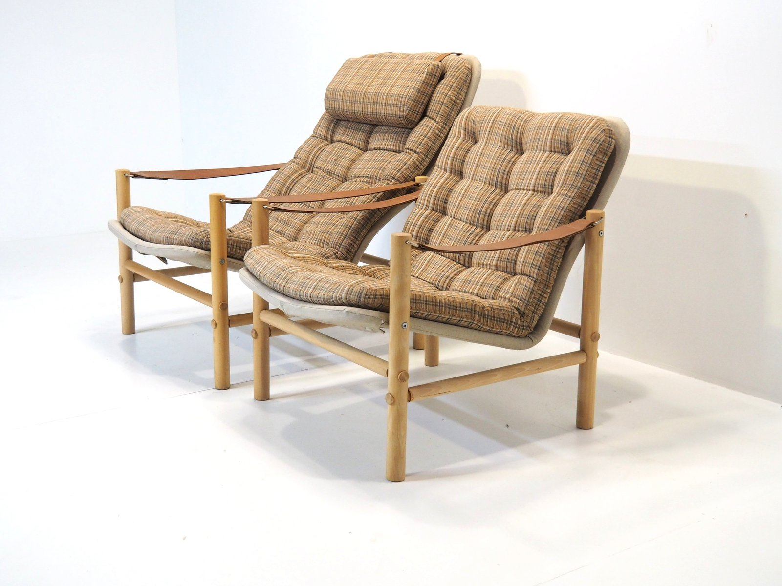 dux sofa uk cushions for sofas vancouver junker chairs by bror boije 1960s set of 2