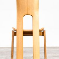 Dining Chairs, 1970s, Set of 4 for sale at Pamono