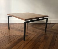 Constructivist Coffee Table, 1950s for sale at Pamono