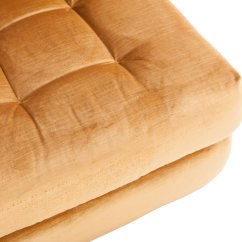 Roche Bobois Mah Jong Modular Sofa Preis Sectional Couch Furniture Connector Modulares Vintage Mit Goldenem Samtbezug Von