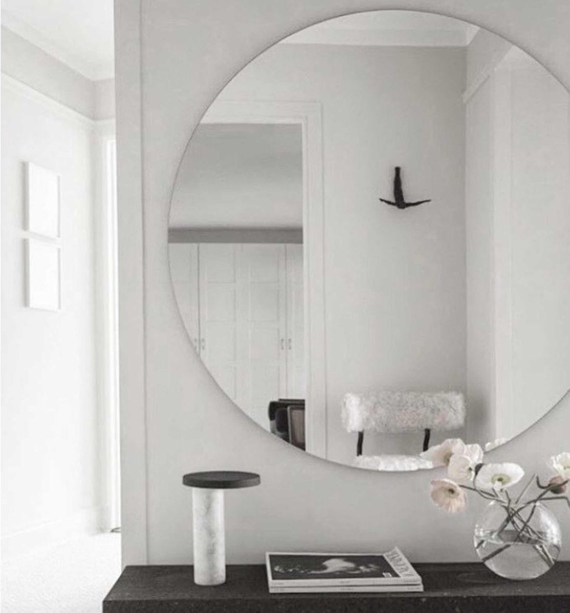 groer spiegel ohne rahmen trendy groer spiegel mit rahmen. Black Bedroom Furniture Sets. Home Design Ideas