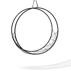 Swing Chair Drawing Wedding Covers Scarborough Hanging Wheel From Studio Stirling For Sale At Pamono