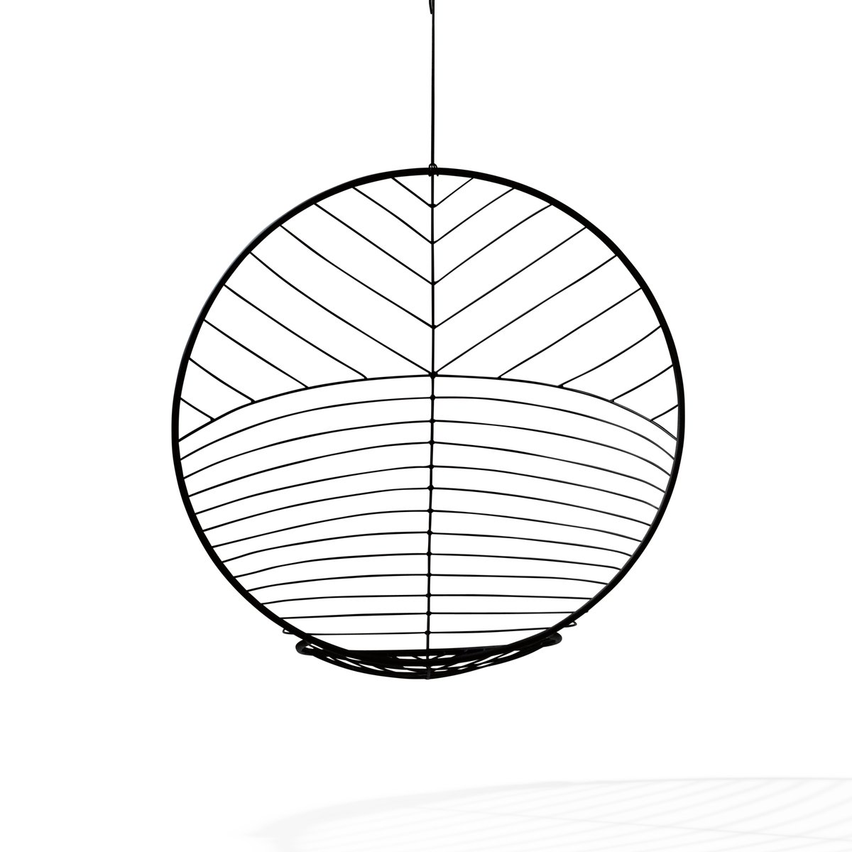 swing chair drawing rolling desk cover bubble hanging from studio stirling for sale at pamono price per piece