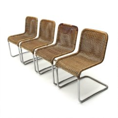 Chrome Dining Chairs Australia Koala Posture Chair Italian 1970s Set Of 4 En Vente Sur