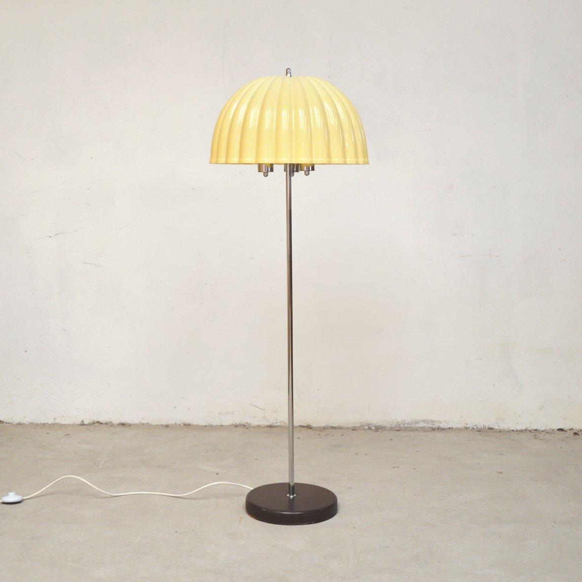 Mid Century Floor Lamp 1960s