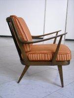 Antimott Sessel von Walter Knoll / Wilhelm Knoll, 1950er ...