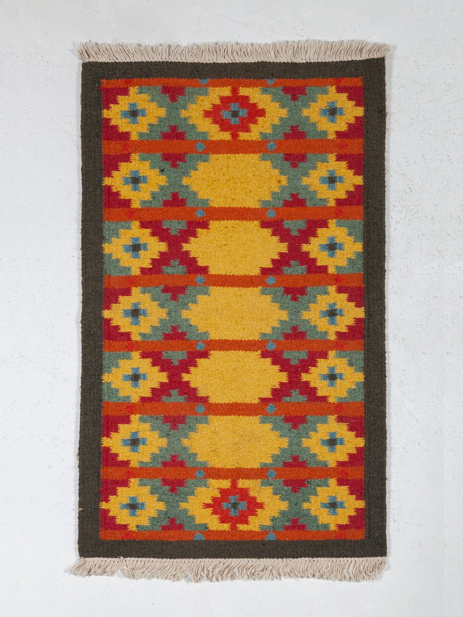 tapis rollakan suede annees 70