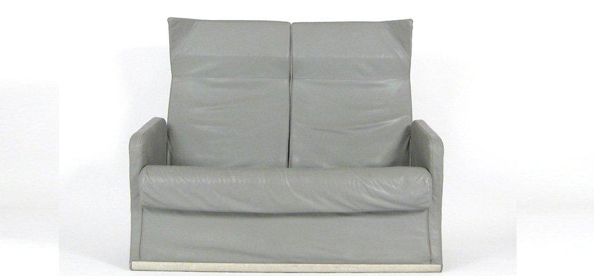 sabrina sofa small corner chaise by alessandro mendini for driade 1982 sale at pamono