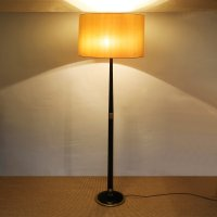 Italian Floor Lamp, 1940s for sale at Pamono