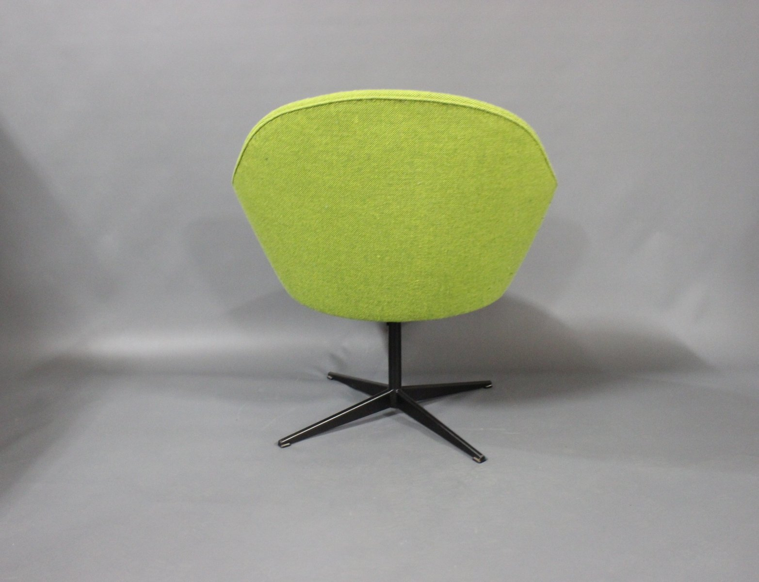 lime green chairs for sale lift the elderly danish lounge chair 1960s at pamono