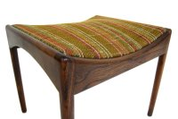 Mid-Century Danish Rosewood Stool for sale at Pamono