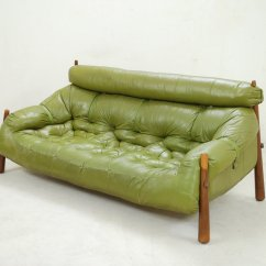 Percival Lafer Sofa Ikea Friheten Bed With Chaise Review Green Lounge From For Sale At Pamono