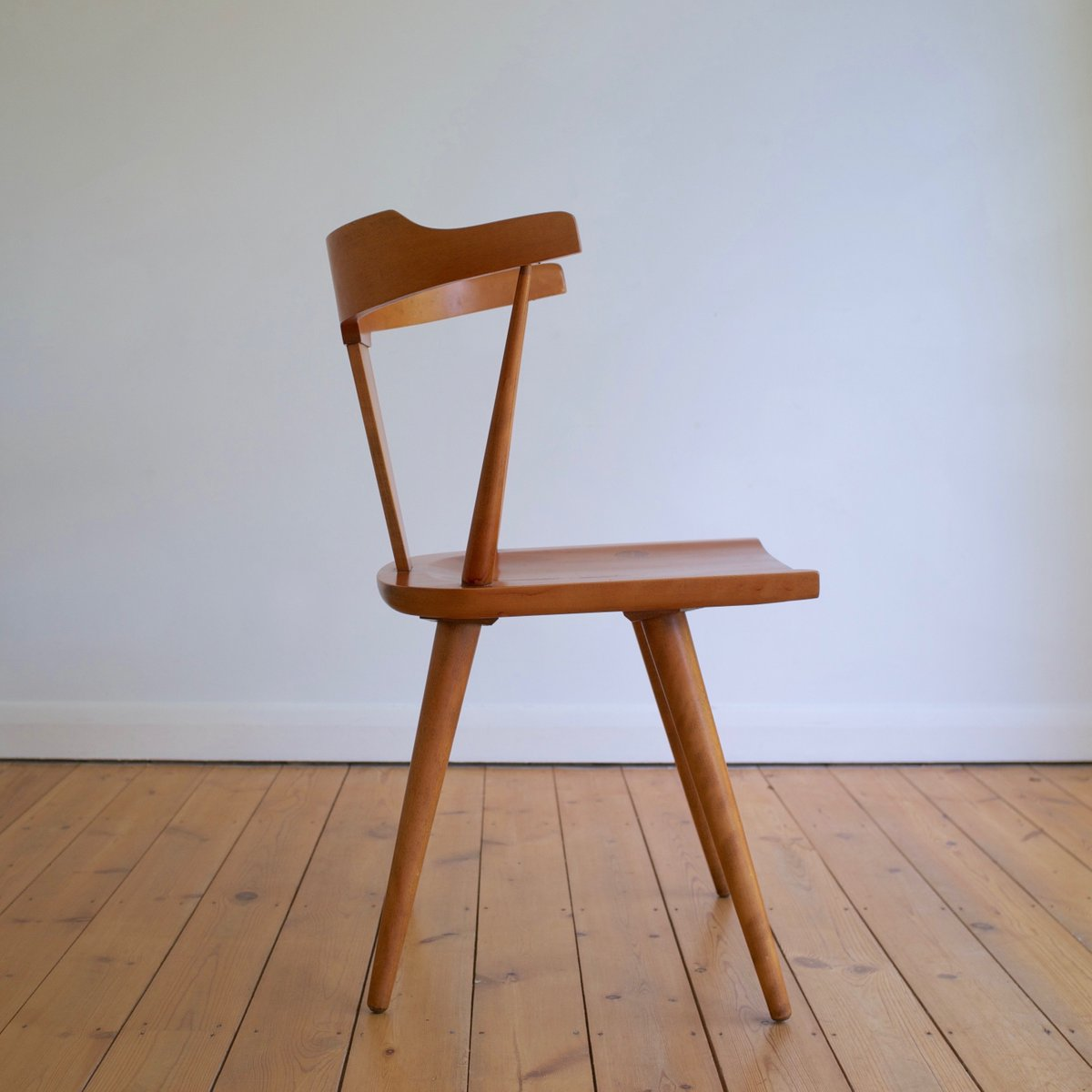 Paul Mccobb Chairs Planner Group Chair By Paul Mccobb For Winchendon Furniture Company 1950s