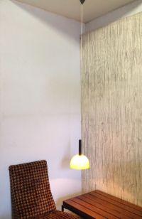 Vintage Minimalist In Camicia Pendant Light for sale at Pamono