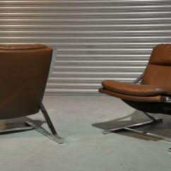 Zeta Desk Chair Folding On Amazon Chairs By Paul Tuttle For Strassle Of Switzerland 1960s Set 2
