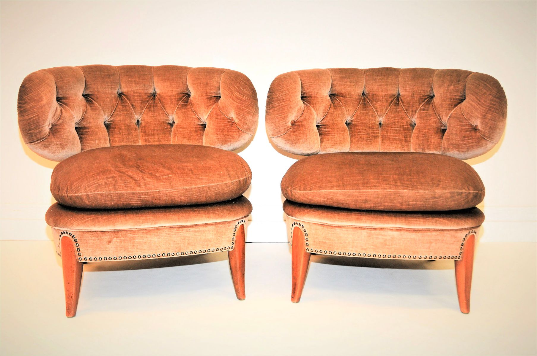 Sessel Samt Beige Sessel Von Kare Design Bei Kare Design Gunstig