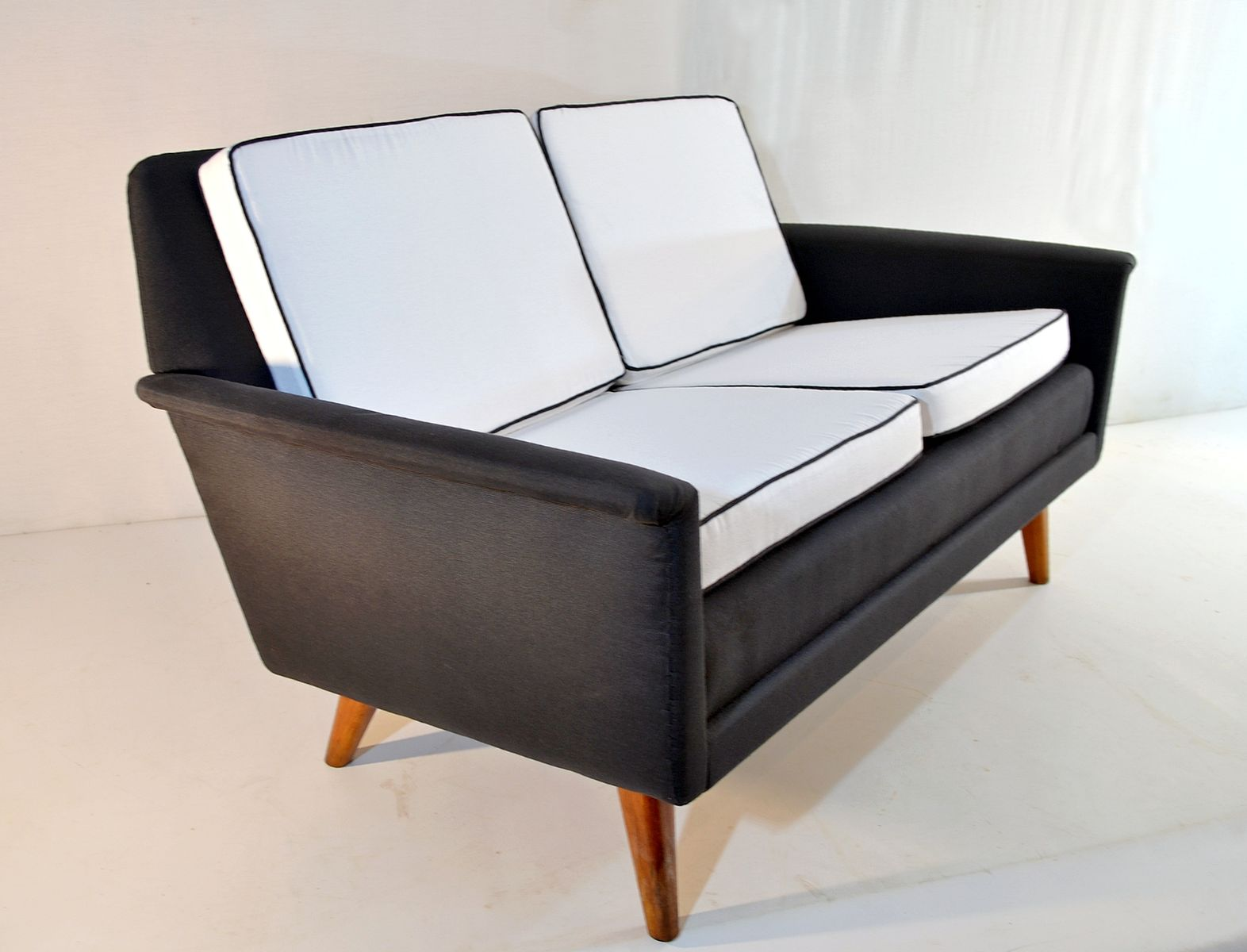 dux sofa by folke ohlsson custom sectional design two seater for 1960s sale