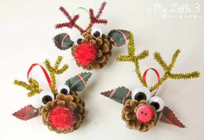 Wire Tree Christmas Decoration Diy