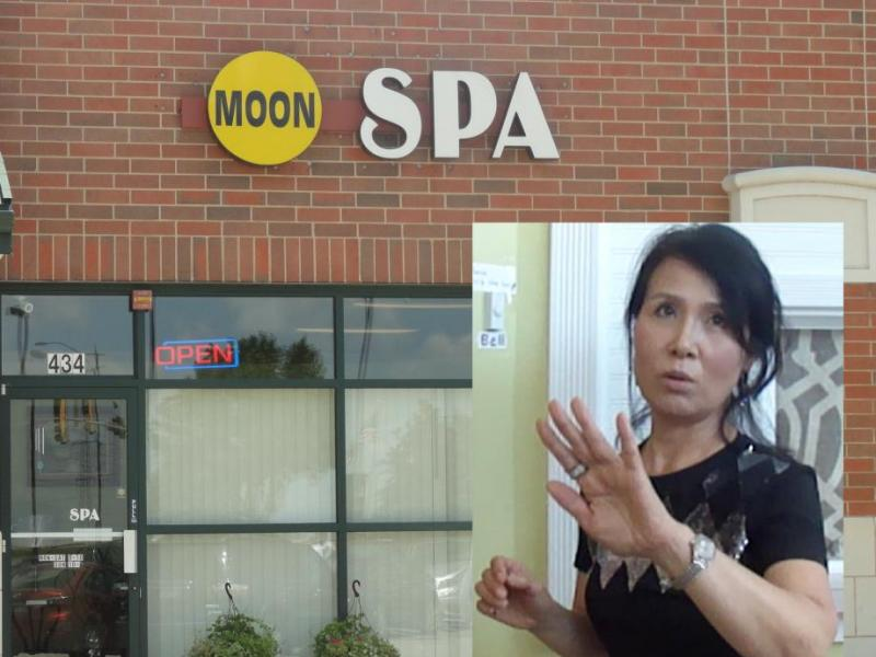 Minooka Moms Mad About Mondamin Street Massage Parlors