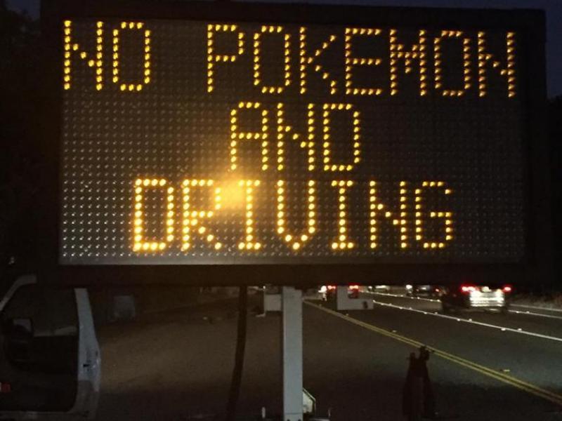 No Pokemon And Driving Coronado Police  Coronado CA Patch