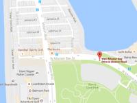 DUI Suspected in Fatal Crash Near Mission Beach - La Jolla ...