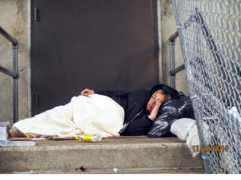 Life Through The Lens Of Homeless NJ Photographers